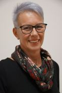 Bürgermeisterin Ernestine Sochurek